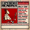 Experience Hendrix Tour